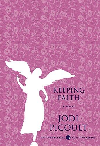 9780061991547: Keeping Faith: A Novel