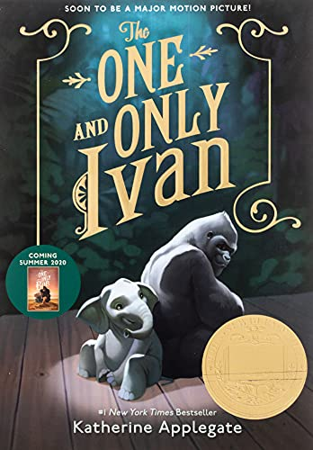 9780061992278: The One and Only Ivan