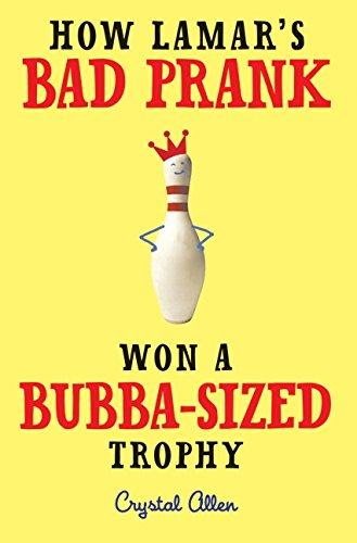 How Lamar's Bad Prank Won a Bubba-Sized Trophy: Allen, Crystal