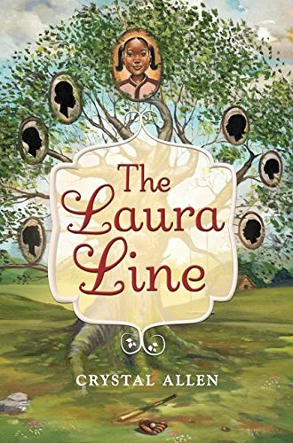 9780061992742: The Laura Line