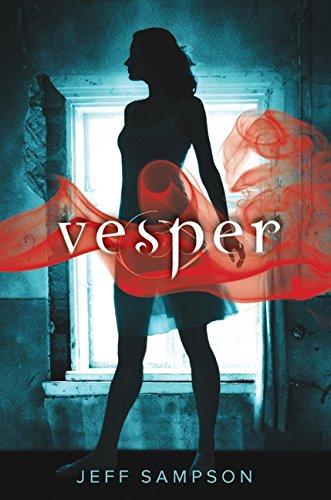 9780061992766: Vesper (Deviants)