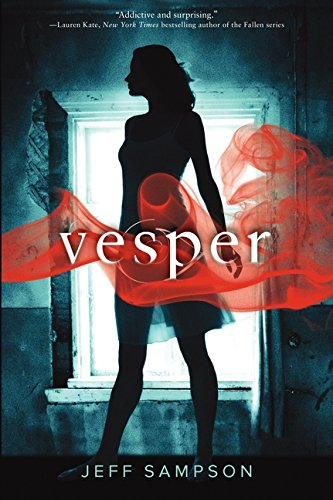 9780061992773: Vesper (Deviants)