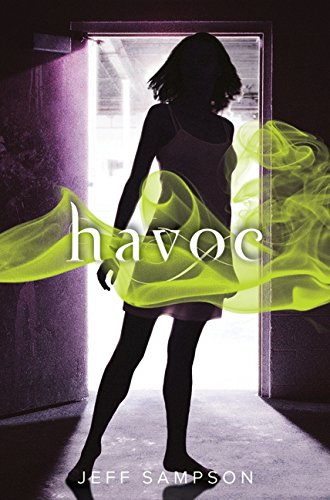 9780061992780: Havoc (Deviants)