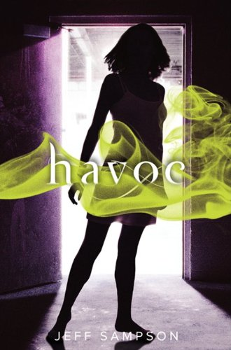 9780061992797: Havoc: A Deviants Novel