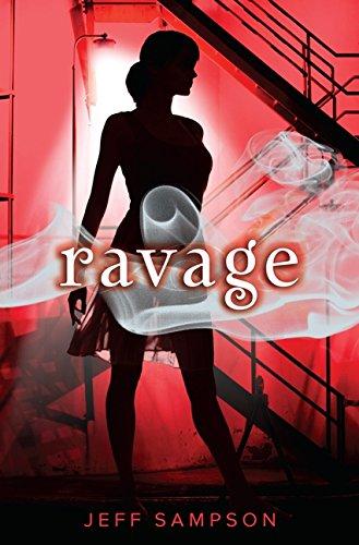 9780061992803: Ravage (Deviants)