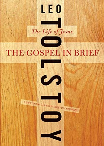 9780061993459: The Gospel in Brief: The Life of Jesus