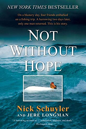 9780061993985: Not Without Hope