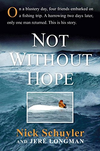 9780061993992: Not Without Hope