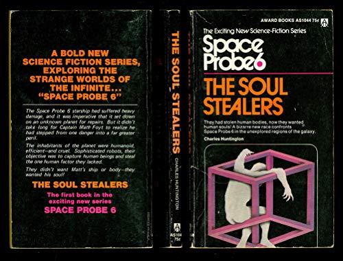 9780061994111: Soul Stealers