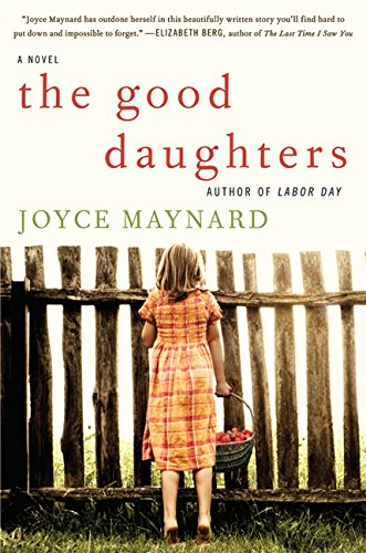9780061994319: The Good Daughters: A Novel
