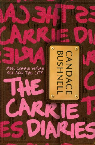 9780061994838: Carrie Diaries