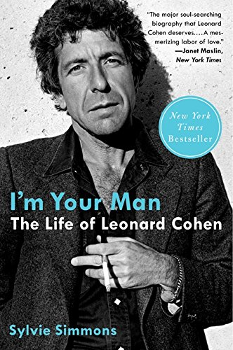 9780061995002: I'm Your Man: The Life of Leonard Cohen