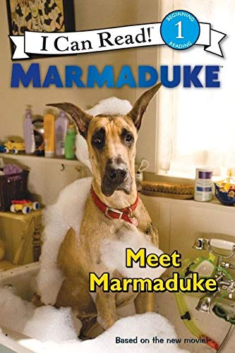 9780061995057: Marmaduke: Meet Marmaduke (I Can Read Level 1)
