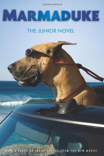 9780061995064: Marmaduke: The Junior Novel