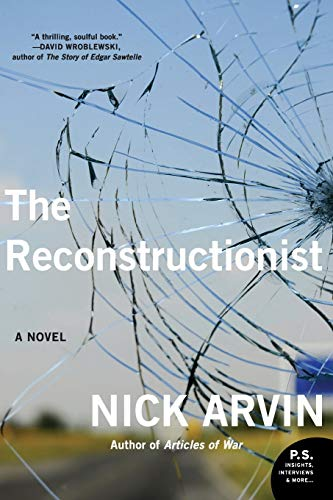 9780061995163: The Reconstructionist (P.S.)