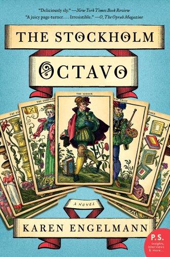 9780061995354: The Stockholm Octavo