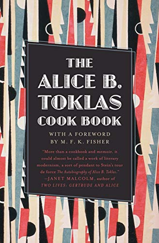9780061995361: The Alice B. Toklas Cook Book