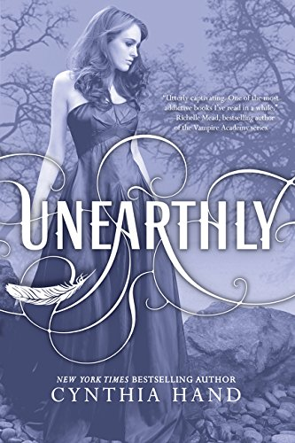 9780061996177: Unearthly