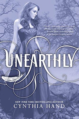 9780061996177: Unearthly (Unearthly Trilogy) (Unearthly Trilogy (Quality))