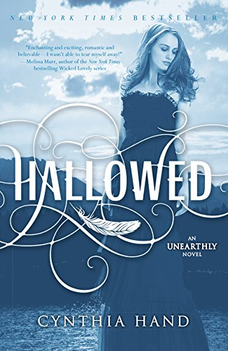 9780061996191: Hallowed: An Unearthly Novel