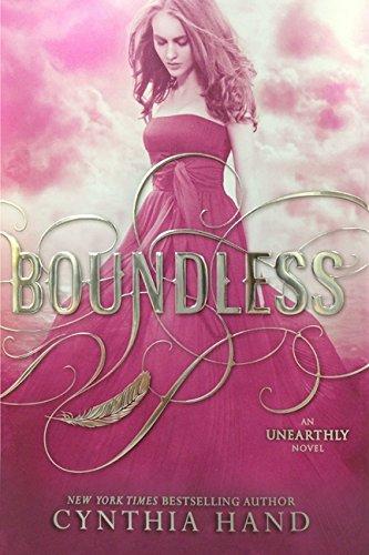9780061996207: Boundless