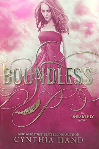 9780061996207: Boundless (Unearthly Trilogy)