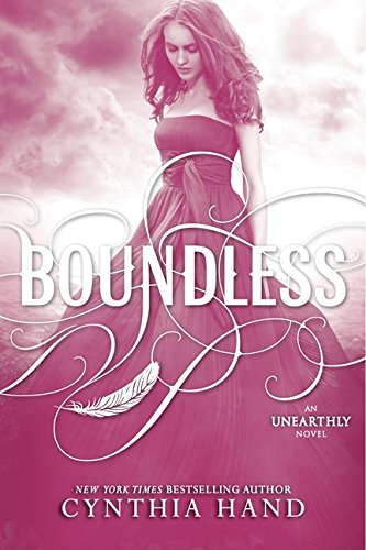 9780061996214: Boundless (Unearthly Trilogy (Quality))