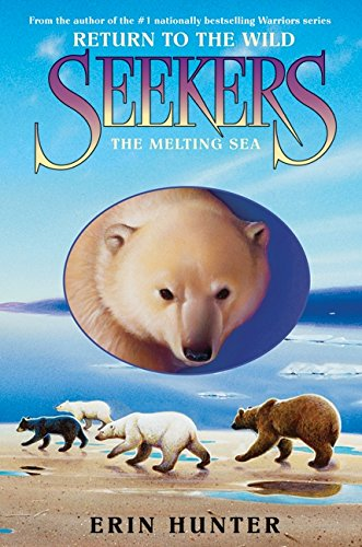 9780061996382: Seekers: Return to the Wild #2: The Melting Sea