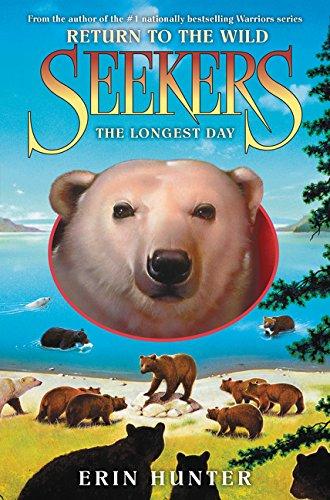 Seekers: Return to the Wild #6: The: Erin Hunter