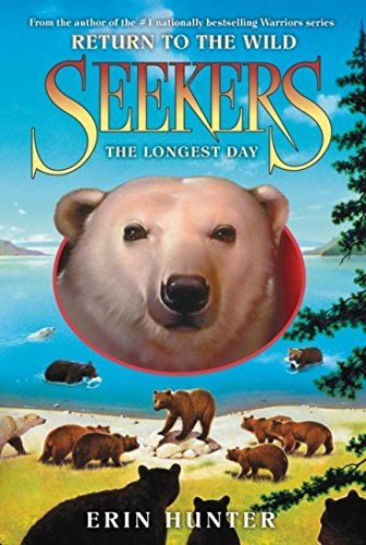 9780061996511: Seekers: Return to the Wild #6: The Longest Day