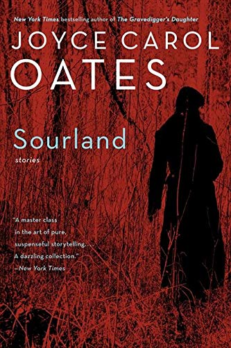 9780061996535: Sourland: Stories