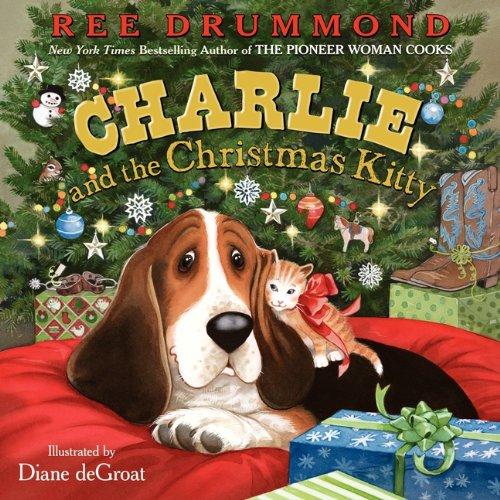 9780061996573: Charlie and the Christmas Kitty