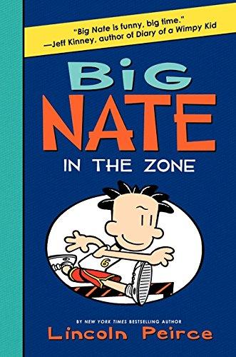 9780061996658: Big Nate: In the Zone
