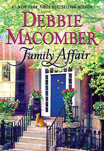 9780061997129: Family Affair