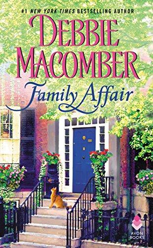 9780061997136: Family Affair (Avon Romance)