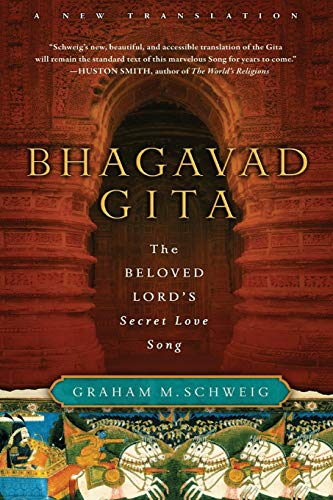 9780061997303: Bhagavad Gita: The Beloved Lord's Secret Love Song