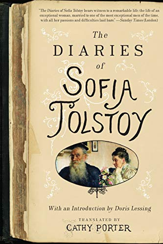 9780061997419: The Diaries of Sofia Tolstoy