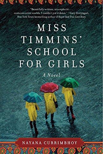 9780061997747: Miss Timmins' School for Girls