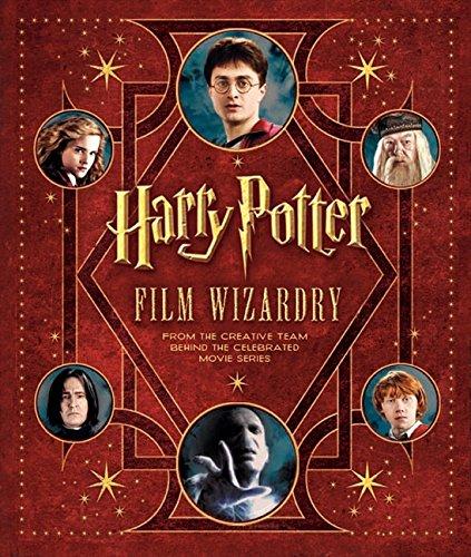9780061997815: Harry Potter Film Wizardry