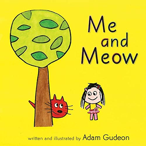9780061998218: Me and Meow