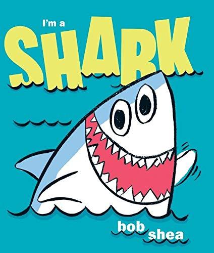 9780061998461: I'm a Shark