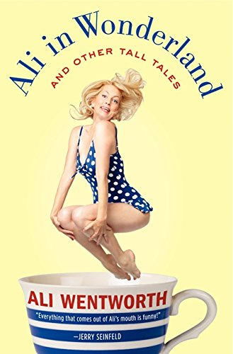 9780061998577: Ali in Wonderland: And Other Tall Tales