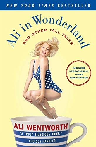 9780061998584: Ali in Wonderland And Other Tall Tales