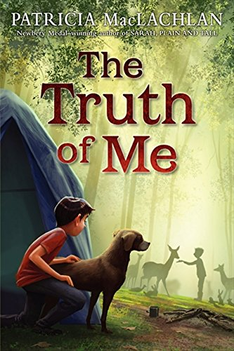 9780061998607: The Truth of Me (2013)