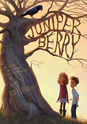 9780061998690: Juniper Berry