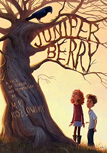 9780061998706: Juniper Berry