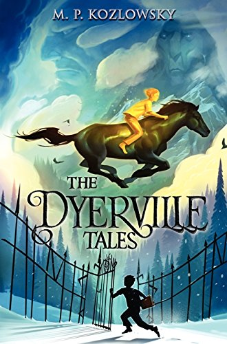 9780061998713: The Dyerville Tales