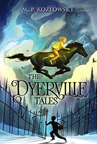 9780061998720: The Dyerville Tales