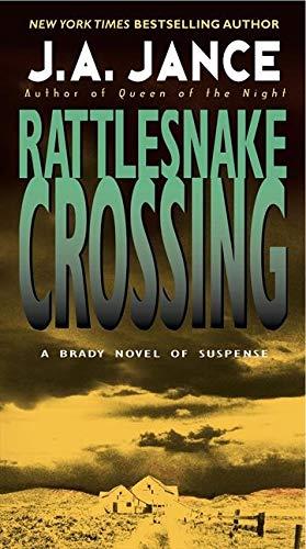 9780061998966: Rattlesnake Crossing (Joanna Brady)