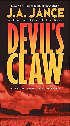 9780061998980: Devil's Claw (Joanna Brady Mysteries)